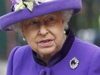 Kraliçe Elizabeth   Az Kalsın Vuruluyordu