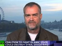 İsrail-İŞİD İşbiliği İfşa  Oluyor (Video)