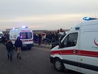 Diyarbakır Sur'da Patlama