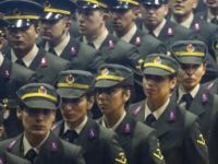HKP'den Başörtülü Jandarmaya İtiraz