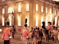 İngilizler Beyaz Sarayı Nasıl Yakmıştı ?
