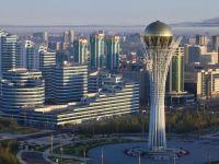 Astana'daki Suriye Görüşmelerinde İkinci Gün