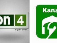 ON4 TV ve Kanal 12 KHK İle Kapatıldı