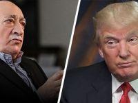 Fethullah Gülen, Trump'a Mektup Yazdı