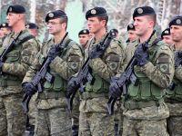 """""""Kosova Kendi Ordusunu Kurabilir"""" İddiası"""