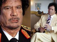 Kaddafi'nin  Paraları Ortadan Kayboldu !