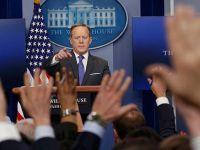 Beyaz Saray'dan  Güvenli Bölge' Açıklaması