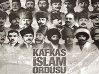 İzmir Marşı Değil Kafkas Marşı !