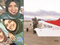 TSK'da Başörtülü Pilot Dönemi