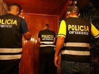 Peru Eski Devlet Başkanı Toledo Hakkında Soruşturma Açıldı