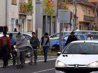 Macaristan'da Sığınmacılara Serbest Dolaşım Yasağı