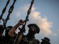 Kassam Tugayları: İsrail, Suikastın Bedelini Ödeyecek