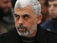 Hamas'ın Gazze'deki yeni Lideri Belli Oldu