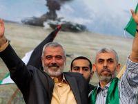 Sinvar: Şeyh Ahmed Yasin, Özgürlük Projesini Tesis Eden Kişidir!