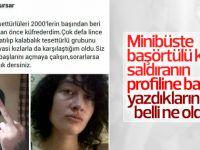 İşte Tutuklanan İslam Düşmanı Kadının Facebook  Profili