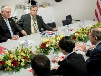 ABD'den Rusya'ya Ortak Zemin İçin İki Şart