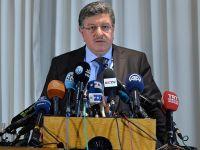 Suriyeli Muhalifler Rejimle 'Doğrudan Müzakere' istedi