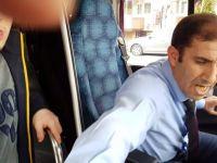 Engelli Çocuğu Otobüse Almayan Şöföere  Soruşturma