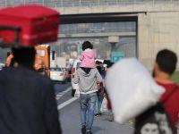 Suriyelilerin vize çilesi