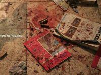 Evini Basan Siyonistlerle Çatışmaya  Giren Filistinli Şehid Oldu