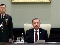 Erdoğan'ın Yaveri Hakkında Karar