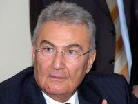 Temel Karamolloğlu'dan Deniz Baykal Açıklamsı