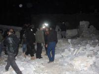 Halep'e Kimyasal Saldırı
