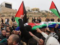Filistin'de 2017 Böyle Geçti