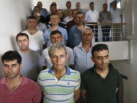 FETÖ'den Toplam Tutuklu Sayısı