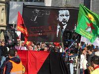 Erdoğan Pankartı Hakkında Soruşturma