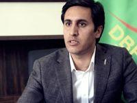 DBP Eş Genel Başkanı Yüksek Hakkında Yakalama Kararı