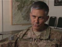ABD'li Komutanı Sinirlendiren PYD Sorusu