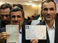 Ahmedinejad'dan Hamaney'e 'Üçüncü Mektup