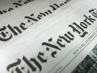 New York Times'tan Trump'a Uyarı