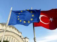 AB Türkiye İlerleme Raporu'nu Bugün Yayınlayacak