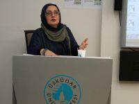 Nihal Bengisu Karaca :  Türkiye İsrail'i Meşru Gösterdi