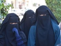 Belçika'da Burka Yasağı Onaylandı
