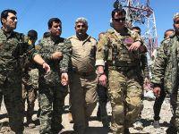 Amerika İstedi PKK Yaptı
