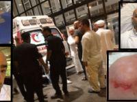 Mekke'deki Kavga Yargıya Taşınacak