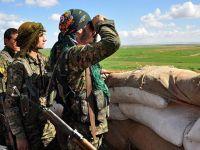 'Trump, YPG'ye ağır Silah Verme Kararnamesini İmzalayabilir'