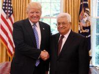İşte  Filistin'e Teklif Edilen Başkent !