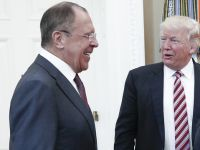 Lavrov: Türkiye ile İdlib Konusunda Görüşmeler Yapacağız