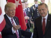 ABD Basını: Erdoğan İncirlik  Üstünü Kapatırız Dedi