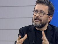 """""""Esedçi, İrancı Diye Suçlandık"""""""