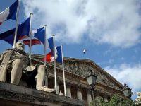 Eski Fransa Cumhurbaşkanı Hollande PYD Heyetiyle Görüştü