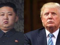 Kuzey Kore: Sadece ABD'yi Hedef Alıyoruz!