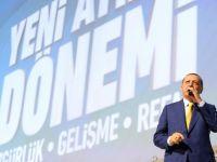 Erdoğan Mezhep Fitnesine Değindi