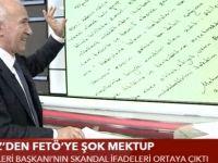 Mehmet Görmez 2013'de F. Gülen'e Mektup Gönderdi İddiası