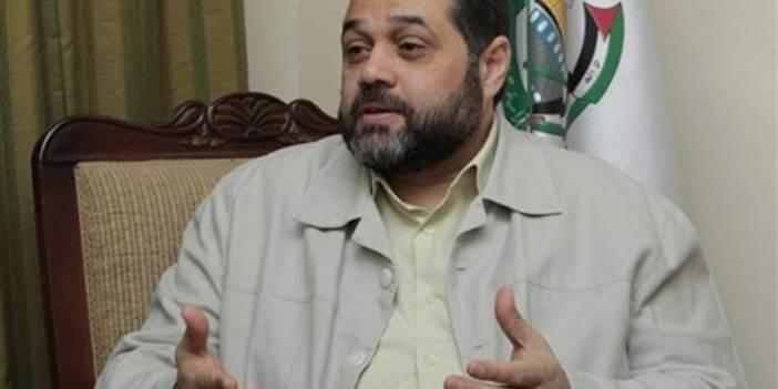 Hamas Liderlerinden Usame Hamdan Diyarbakır'da Konuştu