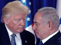 Trump : Ben İktidarda Olduğum Sürece İran, İsrail'i...